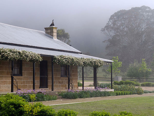 Sydney Garden Designer Michael Cooke - Michael Cooke Garden Design