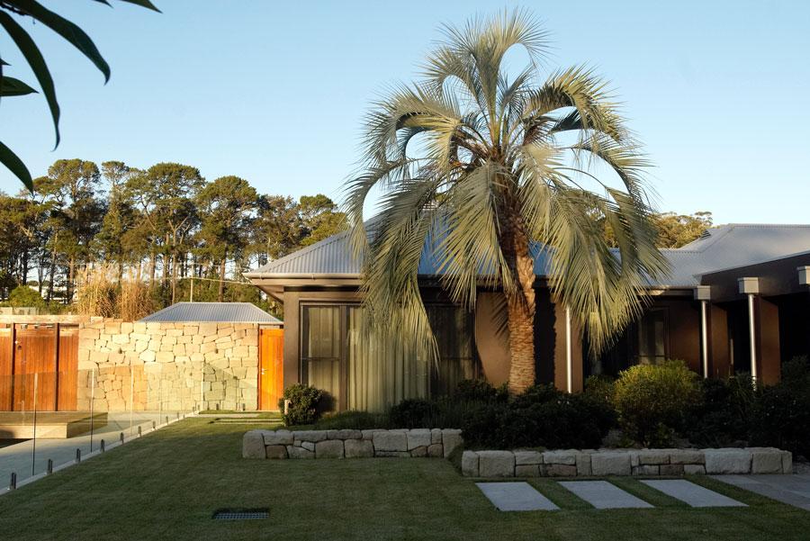 Michael Cooke Garden Design